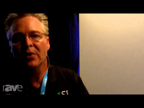 CEDIA 2013: Screen Innovations Talks About Treated Panel Surfaces
