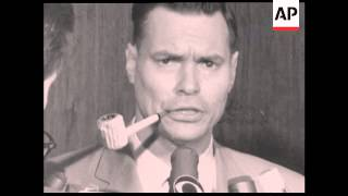 Vintage Reel: Commander Rockwell and the Stormtroops