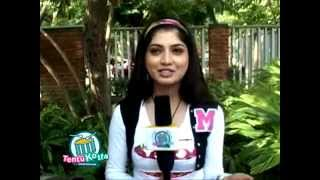 Heroine - Puthu Varsam Upcoming Tamil Movie - Heroine's Statement about the Film