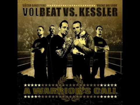 This is a song from the glorious danish band VOLBEAT, A Warrior's Call ! It´s also on their new album, Beyond Hell/Above Heaven. Picture and song © Volbeat, Universal Music http://volbeat.dk/...