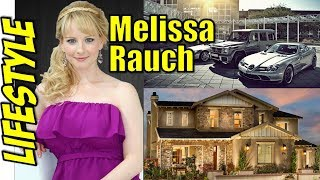 Melissa Rauch Lifestyle and Unknownn Facts | Family Boyfriends Scandals Net Worth & Rare Pictures |