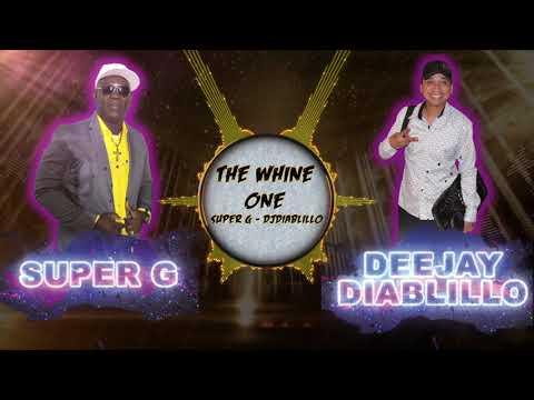 Download  The Whine One - Dj diablillo Edit feat Super G Gratis, download lagu terbaru
