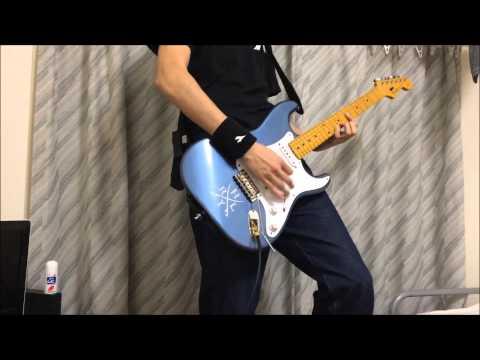 レベッカ フレンズ ギター
