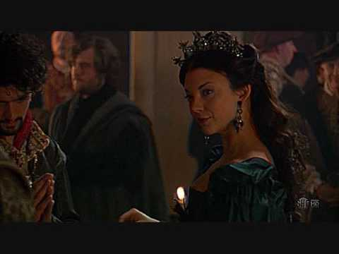 The Tudors [Fashion/Anne Boleyn]