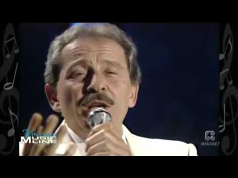 Domenico Modugno - Io Vivo Qui