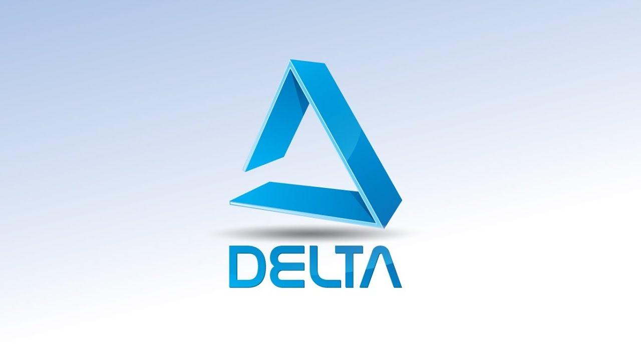 3d логотип: