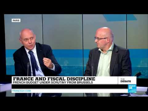 France and Fiscal Discipline: French Budget Under Scrutiny from Brussels (part 2)