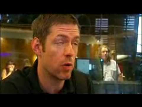 Ed O'Brien - 7 Worlds Collide Interview