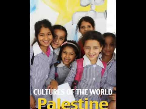 The world includes Palestine. Wouldn't it be great if kids could read about it?