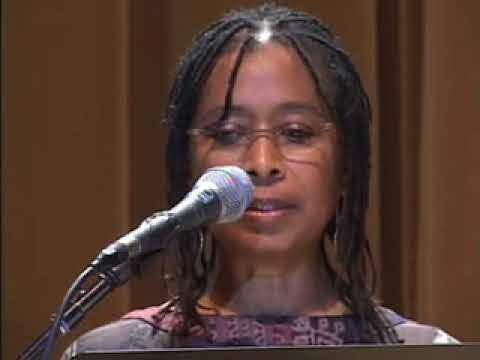 Alice Walker reads Rachel Corrie