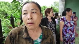 Vũ Thị Kim Oanh giật hụi tiền tỉ gây chấn động dư luận Bình Phước