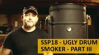 download lagu Making An Ugly Drum Smoker Part 3 - Ssp18 gratis
