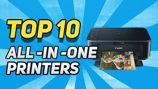 ▶️  Best All In One Printers  In  2019