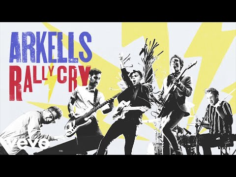 Arkells - Show Me Don't Tell Me (Audio)