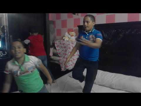 رقص اطفال شعبي العب يلا thumbnail