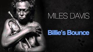 Miles Davis - Billie's Bounce