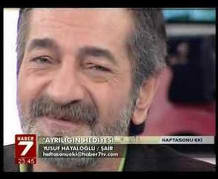 Yusuf Hayaloglu - AYRILIGIN HEDIYESI - CANLI