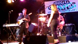 Still Got the Blues - Mona Bales and Allen Purtlebaugh with Bigg Country