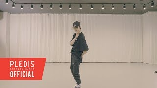 [Choreography Video] 徐明浩 THE 8 - Dreams Come True (Dance Practice Ver.)