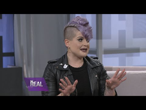 Kelly Osbourne Dishes on Her Love Life