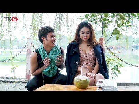 Phim Hài 2018 - Xem là Cười Vỡ Bụng - Phim Hay Hài Hước Mới Nhất 2018 thumbnail