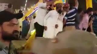 Askari Park Karachi Accident Real Footage 16 July 2018