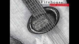 Watch Firehouse In Your Perfect World video