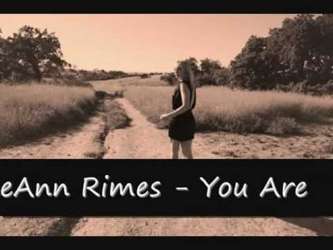 Leann Rimes - You Are