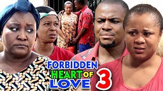 FORBIDDEN HEART OF LOVE SEASON 3 - (New Movie) 2020 Latest Nigerian Nollywood Movie full HD