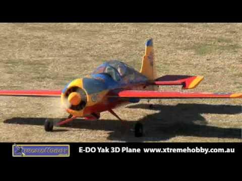 New E-Do Model 59