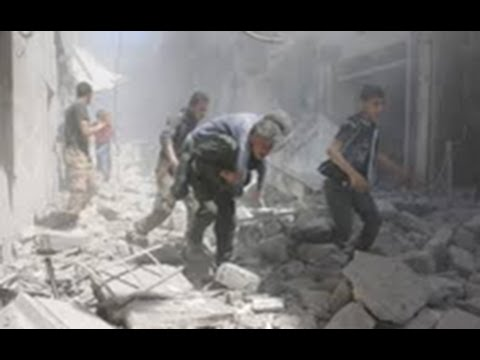Aleppo Braces for 'War Of All Wars' and more news