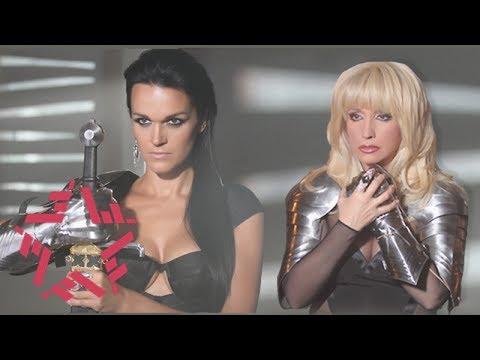 Слава - Первая Любовь - Любовь Последняя (feat. Ирина Аллегрова)