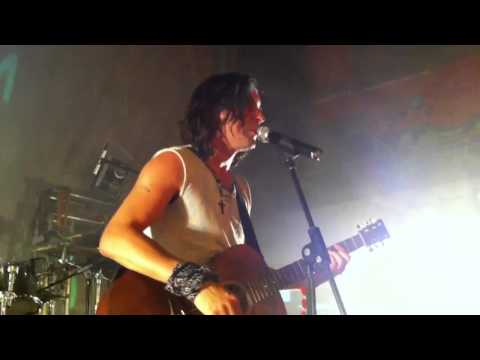 "Carl Barat ""What Katy Did"" @ Hang Out Hong Kong on May 10, 2013"