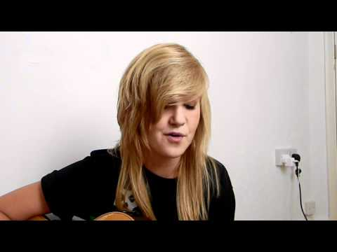 Taylor Swift - Sparks Fly (Lianne Kaye Cover)