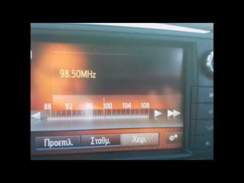 FM DX Tropo receptions radios from Malta Italy Libya in Arta 30/06/2016