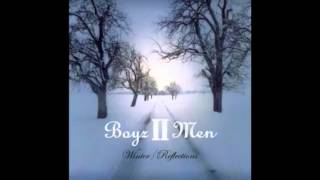 Watch Boyz II Men God Rest Ye Merry Gentlemen video