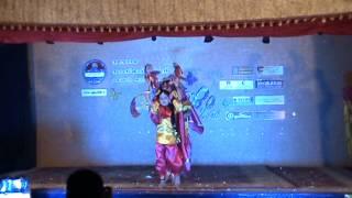 Mallu Singh - MALLU SINGH PUNJABI DANCE.................VARNAM 2014 NAVODAYA KV II ALKHOBAR