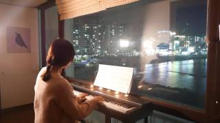 If I Could See You Again Yiruma 이루마 Performed By Vika Kim
