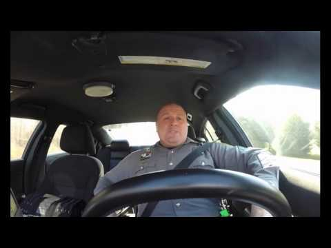 Dover Police DashCam Confessional (Shake it Off)