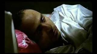 محمود عبد المغني-مشهد من فيلم دم الغزال