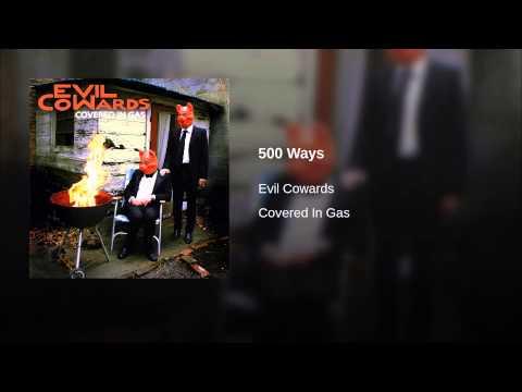 Evil Cowards - 500 Ways