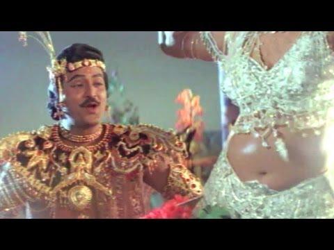 Annamayya Songs - Asmadiya - Mohan Babu, Roja video