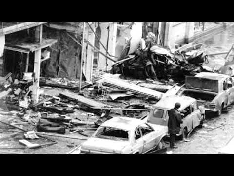 Dublin Bombings 1974