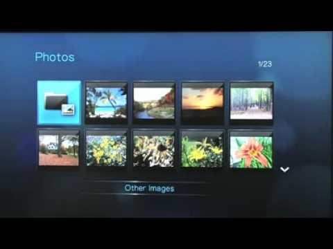 Western Digital WD TV HD Media Player.flv