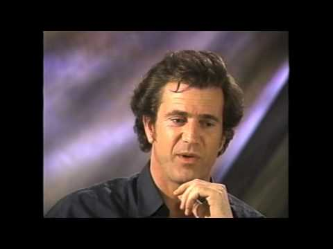 Behind Closed Doors: Mel Gibson
