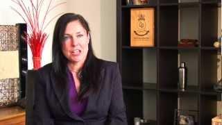 Women In Business - Louise Carter