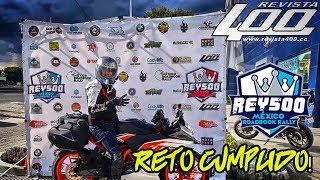 """Día3 P4 Rally Rey 500 """"¡Fin!"""" #Rally #Rey500"""