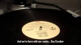 "Pino Daniele & Richie Havens ""Gay Cavalier"""