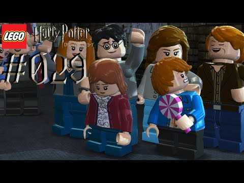 LEGO HARRY POTTER DIE JAHRE 5-7 #029 Ende? ★ Let's Play LEGO Harry Potter [Deutsch]