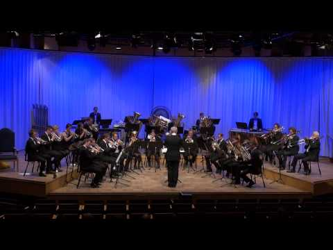 20140409070807  Lunds Universitets Brassband -  highlights from the Lion King